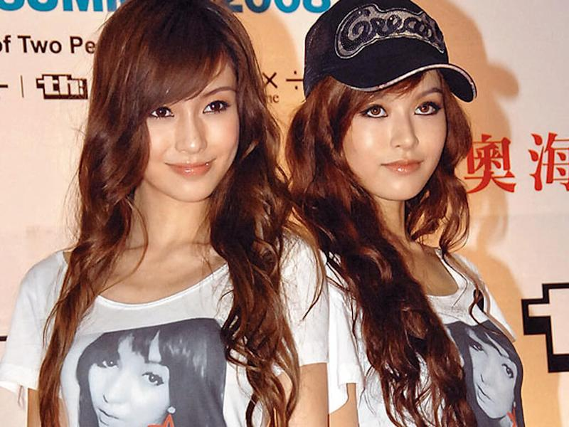 angelababy and janice man - photo #4