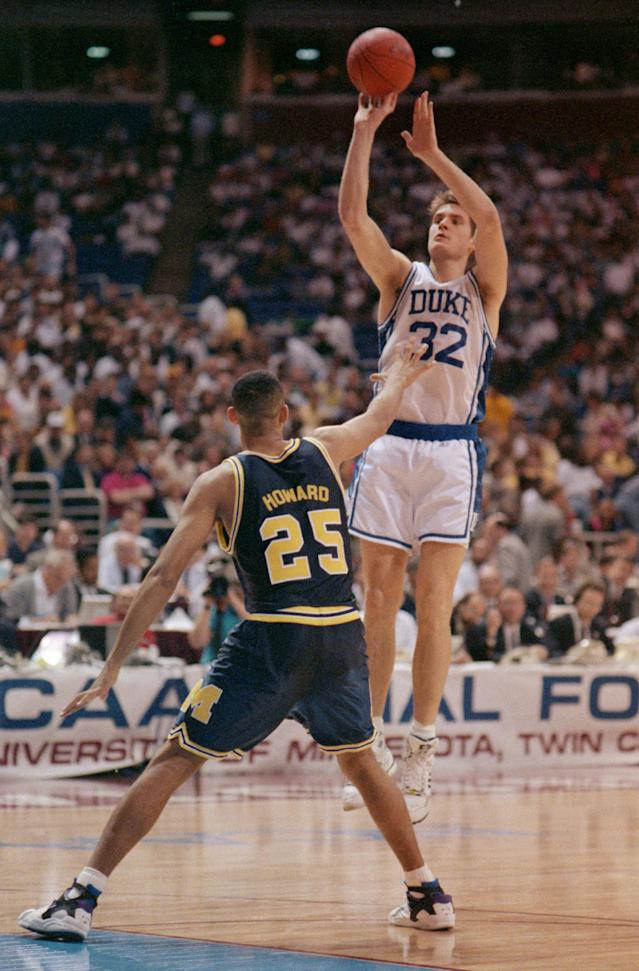 <p>The closest any one tournament has been for 1-16 games was 1989, when those two games were decided by one point, and the margin of victory for the 1 seed was just 10.5 points over the four games.<br>-NCAA.org </p>
