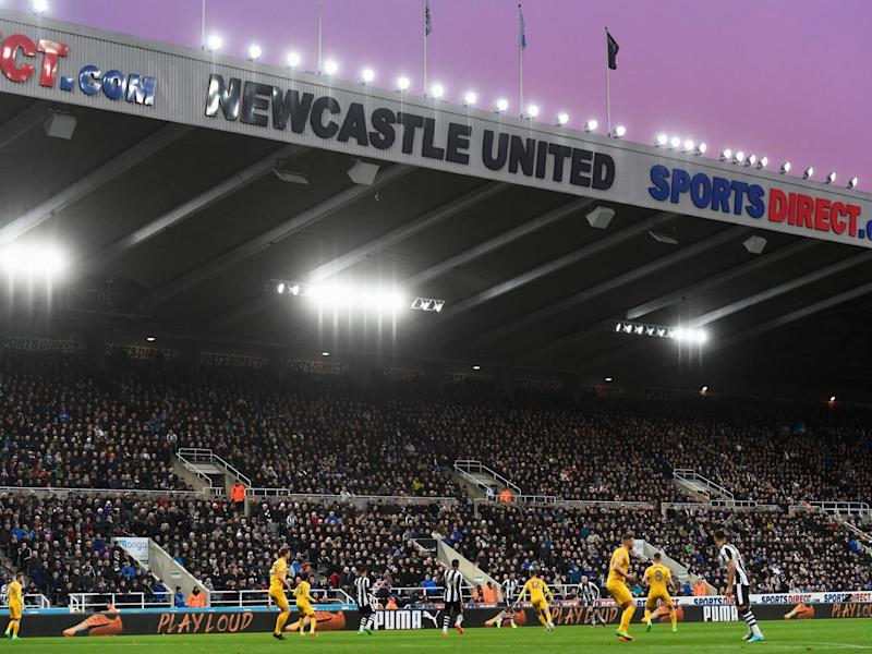 Newcastle will once again be a Premier League side (Getty)