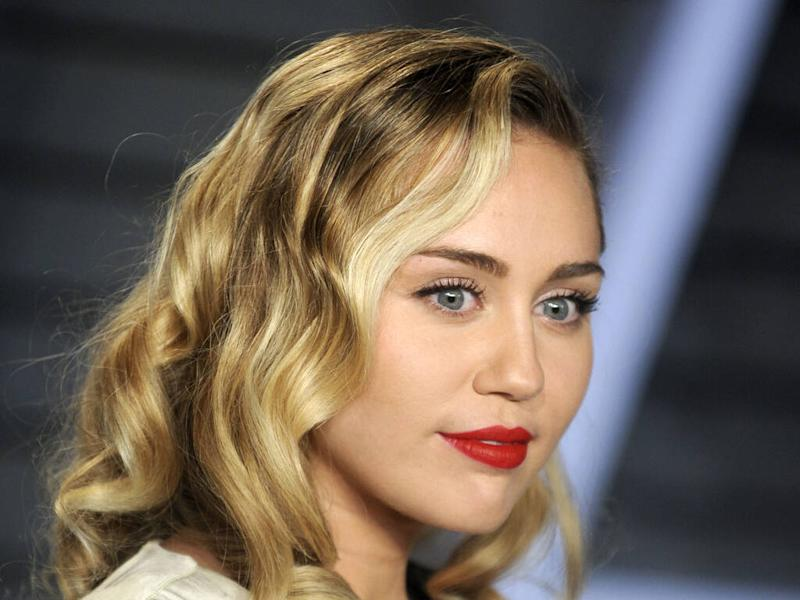 Miley Cyrus faced sexism from VMAs director for 'wanting to be treated like a guy'