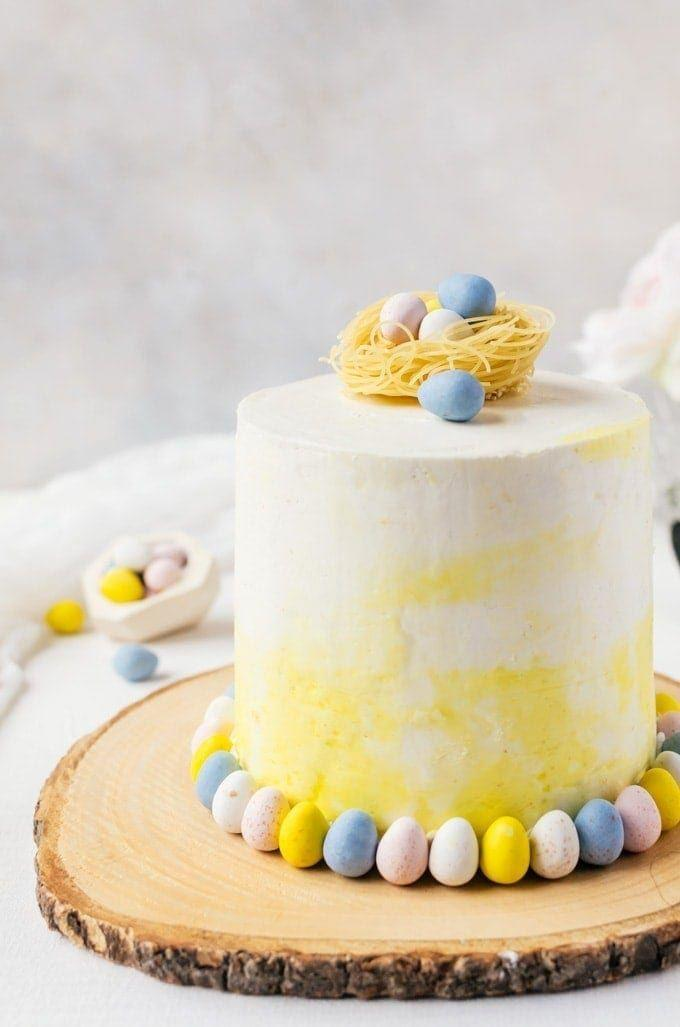 "<p>Looking for a showstopper cake? Make this gorgeous malt cake that's decorated with mini eggs and layered with buttercream.</p><p><strong>Get the recipe at <a href=""https://cookienameddesire.com/vanilla-malt-cake-recipe/"" rel=""nofollow noopener"" target=""_blank"" data-ylk=""slk:A Cookie Named Desire"" class=""link rapid-noclick-resp"">A Cookie Named Desire</a>.</strong></p><p><strong><a class=""link rapid-noclick-resp"" href=""https://go.redirectingat.com?id=74968X1596630&url=https%3A%2F%2Fwww.walmart.com%2Fsearch%2F%3Fquery%3Dcake%2Bpans&sref=https%3A%2F%2Fwww.thepioneerwoman.com%2Ffood-cooking%2Fmeals-menus%2Fg35408493%2Feaster-desserts%2F"" rel=""nofollow noopener"" target=""_blank"" data-ylk=""slk:SHOP CAKE PANS"">SHOP CAKE PANS</a><br></strong></p>"