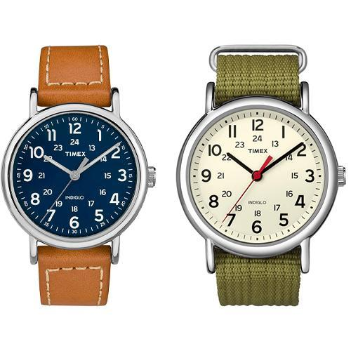 top prime day deals of 2020 - timex watches