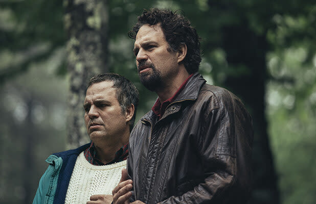 Mark Ruffalo Talks Playing Twins on 'I Know This Much Is True,' Taking 6 Weeks Off to Gain 30 Pounds Between Parts