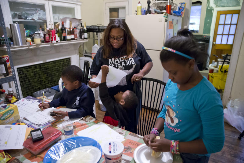 Anxiety as stimulus hike in food stamps set to end