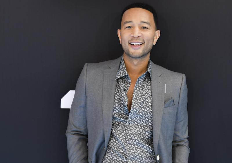 The Internet Has a Lot to Say About John Legend's 2019 Sexiest Man Alive Status