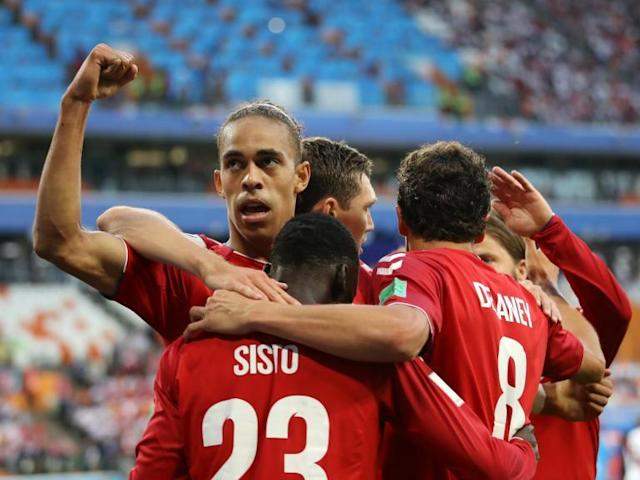 World Cup 2018 scouting report: Can Denmark's Yussuf Poulsen secure dream Premier League move?