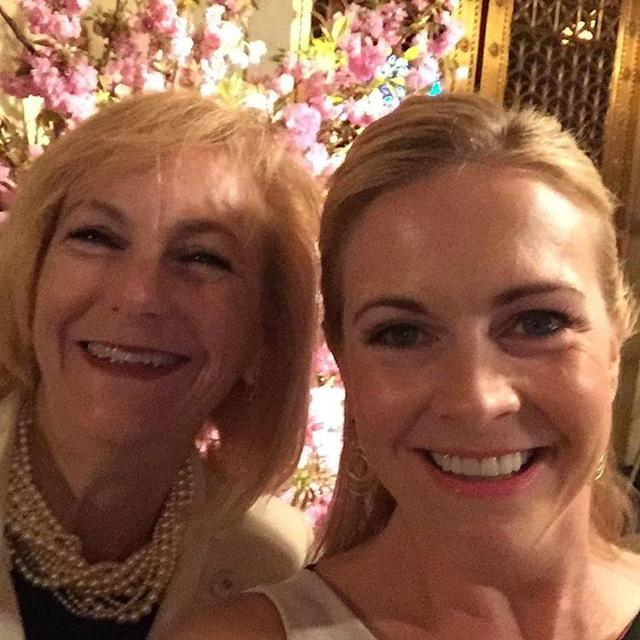 "<p>The actress — who has three boys of her own — couldn't resist gushing about her mom, Paula: ""The best mommy a girl could wish for!<span> Love you Mom and Happy Mother's Day! </span><span>Wishing all the moms of littles, bigs, angels, fur babies, moms to be, and Godmoms a beautiful day."" </span>(Photo: <a href=""https://www.instagram.com/p/BUEp33Qhxcn/"" rel=""nofollow noopener"" target=""_blank"" data-ylk=""slk:Melissa Joan Hart via Instagram"" class=""link rapid-noclick-resp"">Melissa Joan Hart via Instagram</a>) </p>"