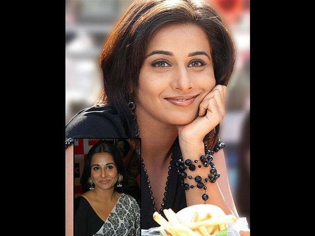 <strong>Vidya Balan</strong><br /><br />Vidya Balan is the ultimate new-age Bollywood diva. She is experimental, outspoken and bindaas. Be it her curves in The Dirty Picture or a baby-bump in Kahaani, she carries everything with supreme confidence. In this process, she has also broken many set notions about women in the industry. Her marriage to Siddharth Roy Kapoor is a testimony to fact that love and independence are not two mutually exclusive things for a modern woman. Kudos!