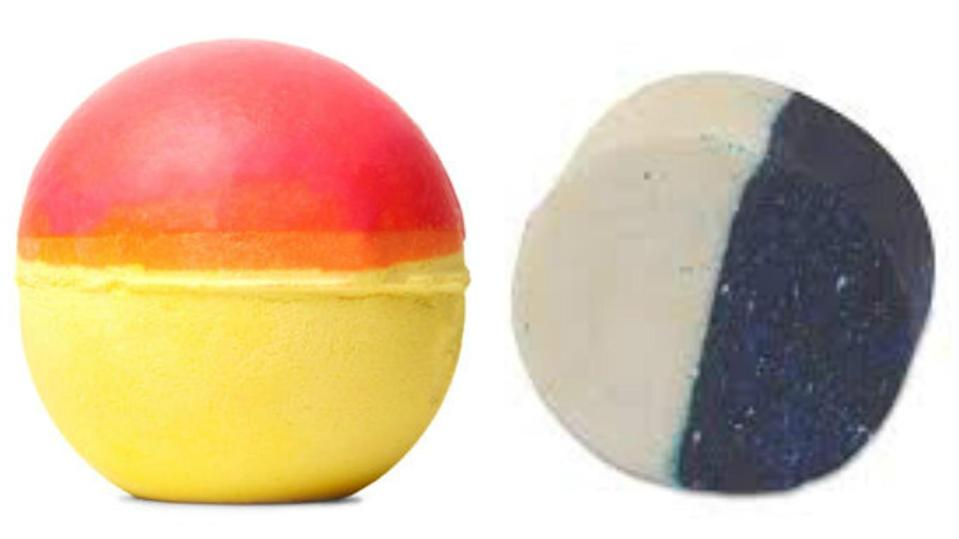 This toilet bowl cleaner is being mistaken for a bath bomb and we are very concerned
