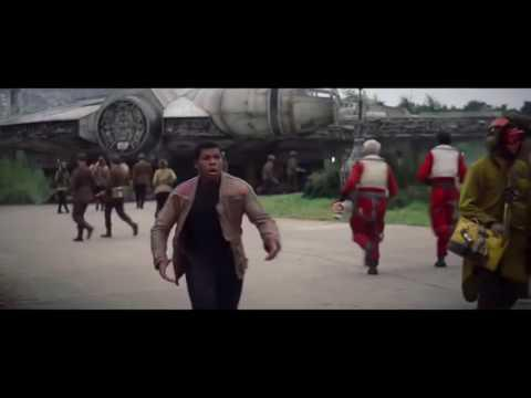 """<p>Poe embodies Star Wars cool—hair, quips, flight jackets. He doesn't make for the most memorable hero of the sequel trilogy, but we could watch a whole Disney+ series of Poe bickering with BB-8.</p><p><a href=""""https://www.youtube.com/watch?v=1klUREGs0-4"""" rel=""""nofollow noopener"""" target=""""_blank"""" data-ylk=""""slk:See the original post on Youtube"""" class=""""link rapid-noclick-resp"""">See the original post on Youtube</a></p>"""