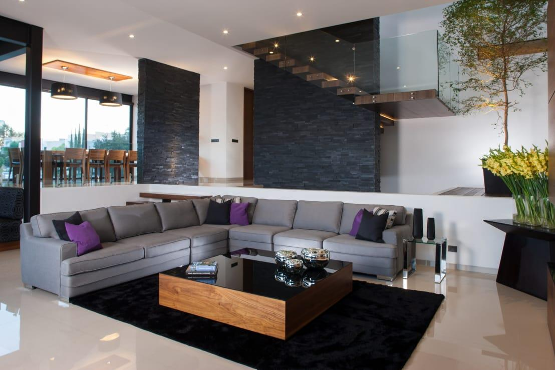 Credits: homify / GLR Arquitectos