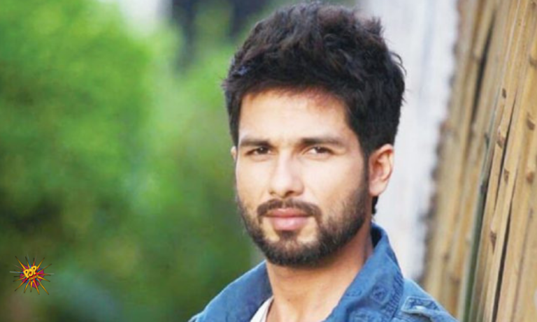 Shahid Kapoor Reacts To The Stomach Cancer Rumors On Twitter