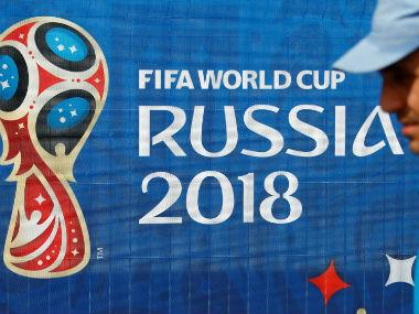 Russia flatly denies US allegation of bribing FIFA official to secure 2018 World Cup bid