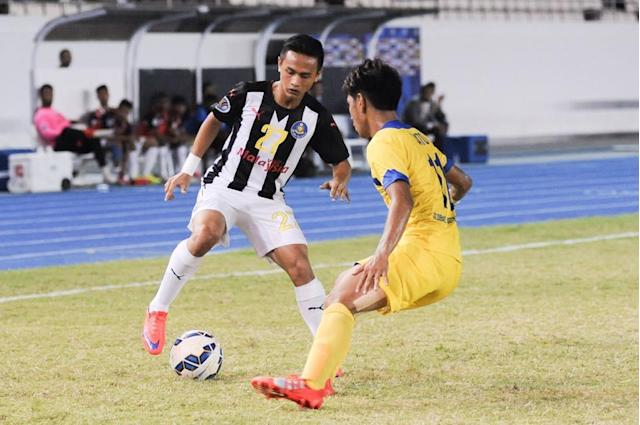 Pahang's head coach Dollah Salleh will have to revamp his team for the crunch first leg against PKNP FC as he will be without 3 key figures.