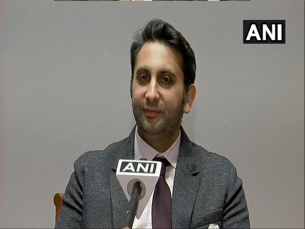 Adar Poonawalla, CEO and Owner, SII (Photo/ANI)
