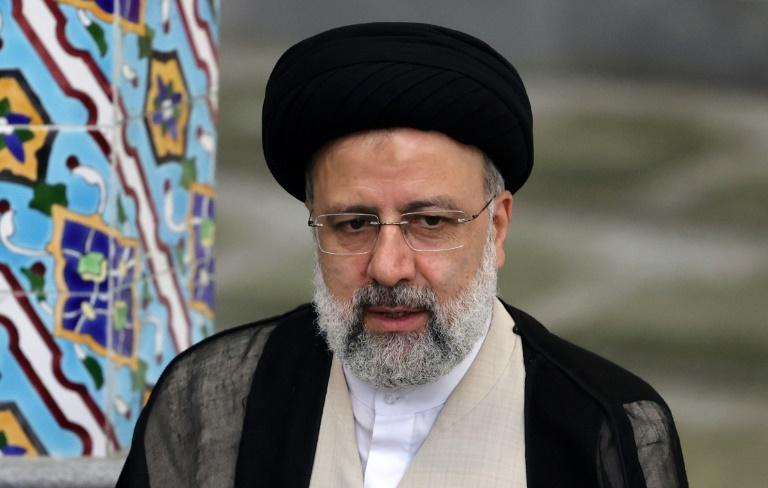 Raisi, who served as Iran's top judge before running for president, holds deeply conservative views on many social issues including the role of women in public life