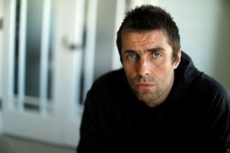 FILE PHOTO: Musician Liam Gallagher poses for a portrait while promoting his solo album