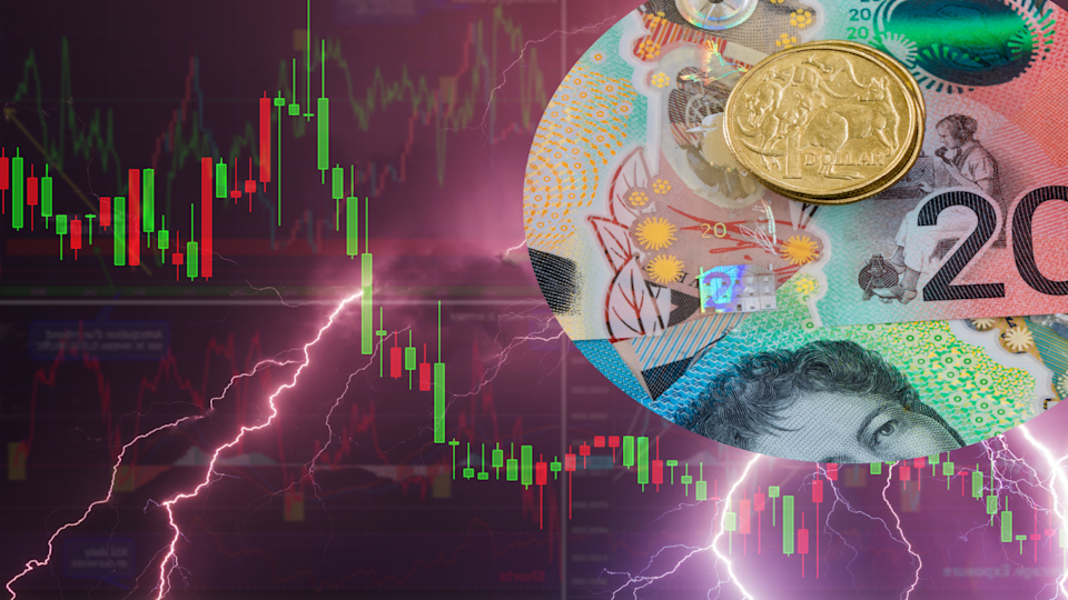 Here's everything you need to know about finance markets for today. Source: Getty