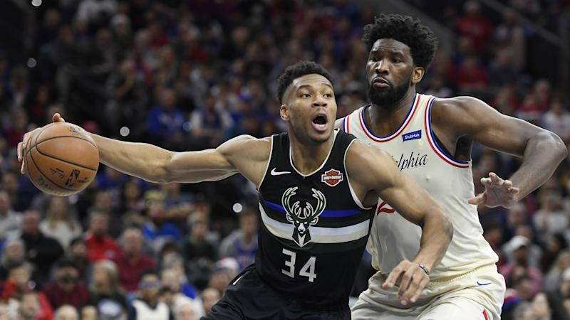Three takeaways from 76ers' dominant Christmas Day win over Bucks