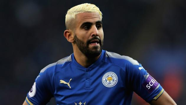 <p>Why was Arsenal target Mahrez at the Emirates? Scouting mission, says Puel</p>