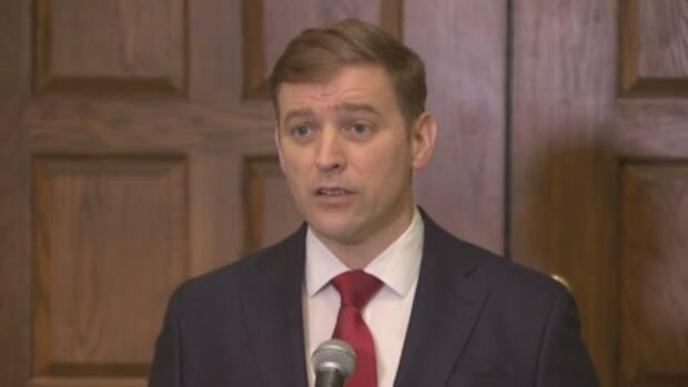 Premier Andrew Furey said Friday that Newfoundland and Labrador is 'at the end of the road' when it comes to tackling its fiscal problems. Callanan says it's a road the province has been on before.