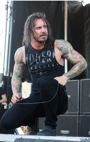 As I Lay Dying Singer on Steroids, Lawyer Says