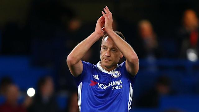 Harry Arter believes signing Chelsea captain John Terry would be a positive move by Bournemouth.