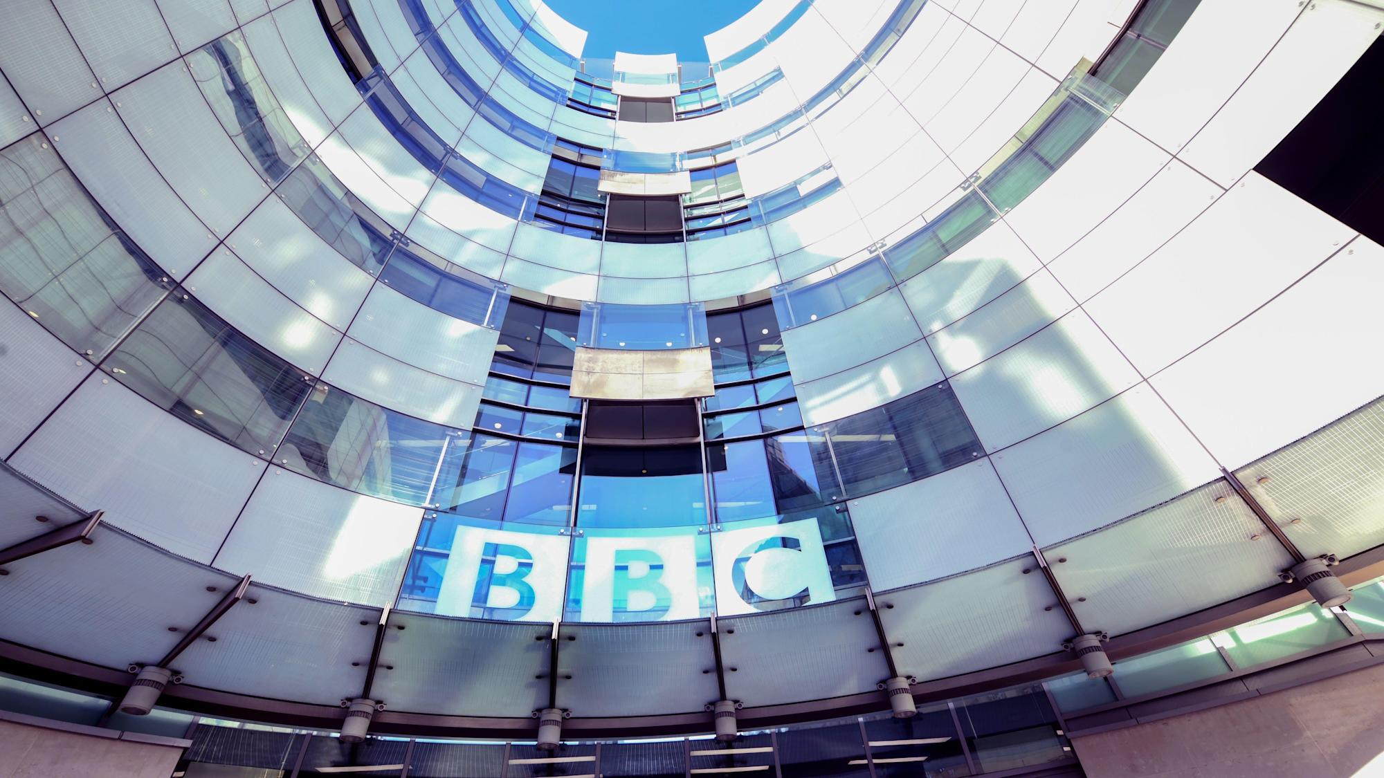 Record numbers regularly consumed BBC content last year, broadcaster says