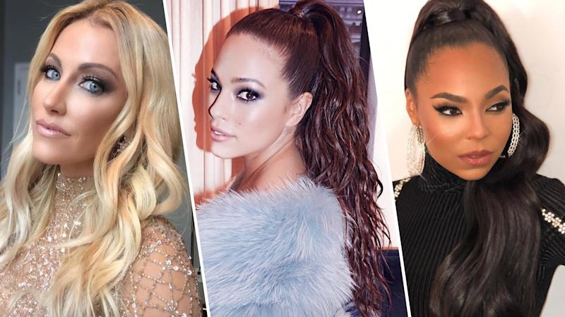 Why Hairstylists, Housewives, and Celebrities Love Hidden Crown Hair Extensions