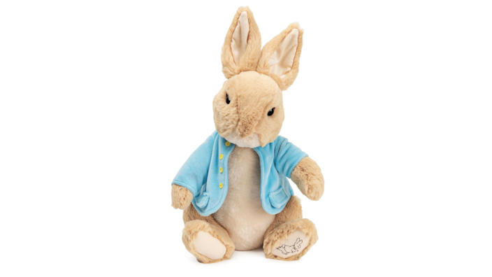 Best Easter gifts: Peter Rabbit stuffed animal