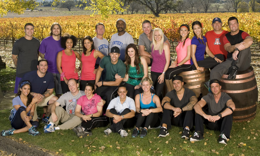 "Since the inception of the <a target=""_blank"" href=""http://tv.yahoo.com/photos/emmys-2012-outstanding-reality-competition-program-slideshow/"">Outstanding Reality-Competition Program</a> category 10 years ago, CBS' <b>""The Amazing Race""</b> has lost only once, to Bravo's ""Top Chef"" in 2010. Despite our desire to see another show take home the award (""Project Runway"" keeps getting robbed!), we'd never bet against the globetrotting game, which -- to its credit -- is a masterful hour of TV that demands rapid-paced production."