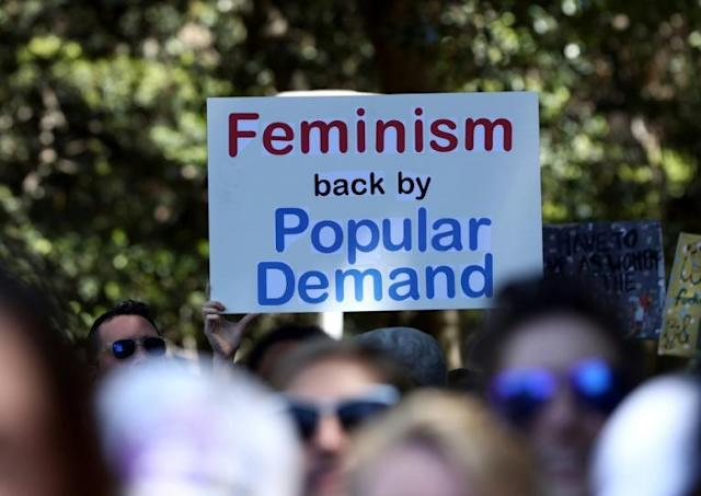 Protesters in Australia are launching a nationwide #March4Justice campaign as anger grows over the government's handling of recent rape allegations