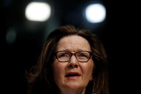 Senate Intelligence Committee Backs Gina Haspel To Lead The CIA