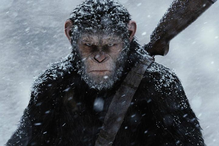 best new shows and movies to stream war for the planet of apes