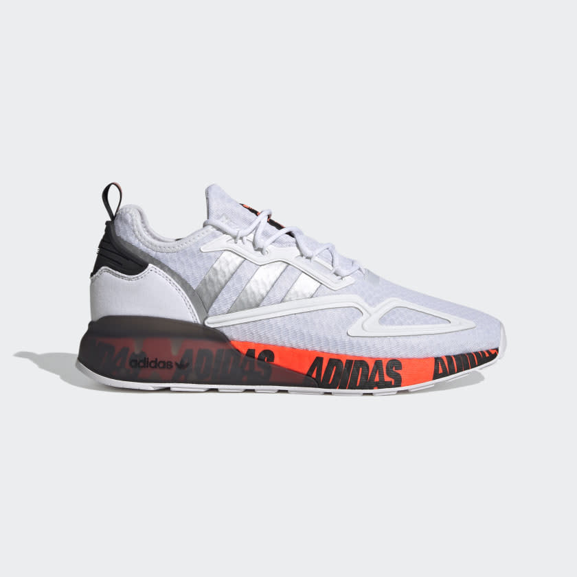 ZX 2K Boost Shoes - Adidas
