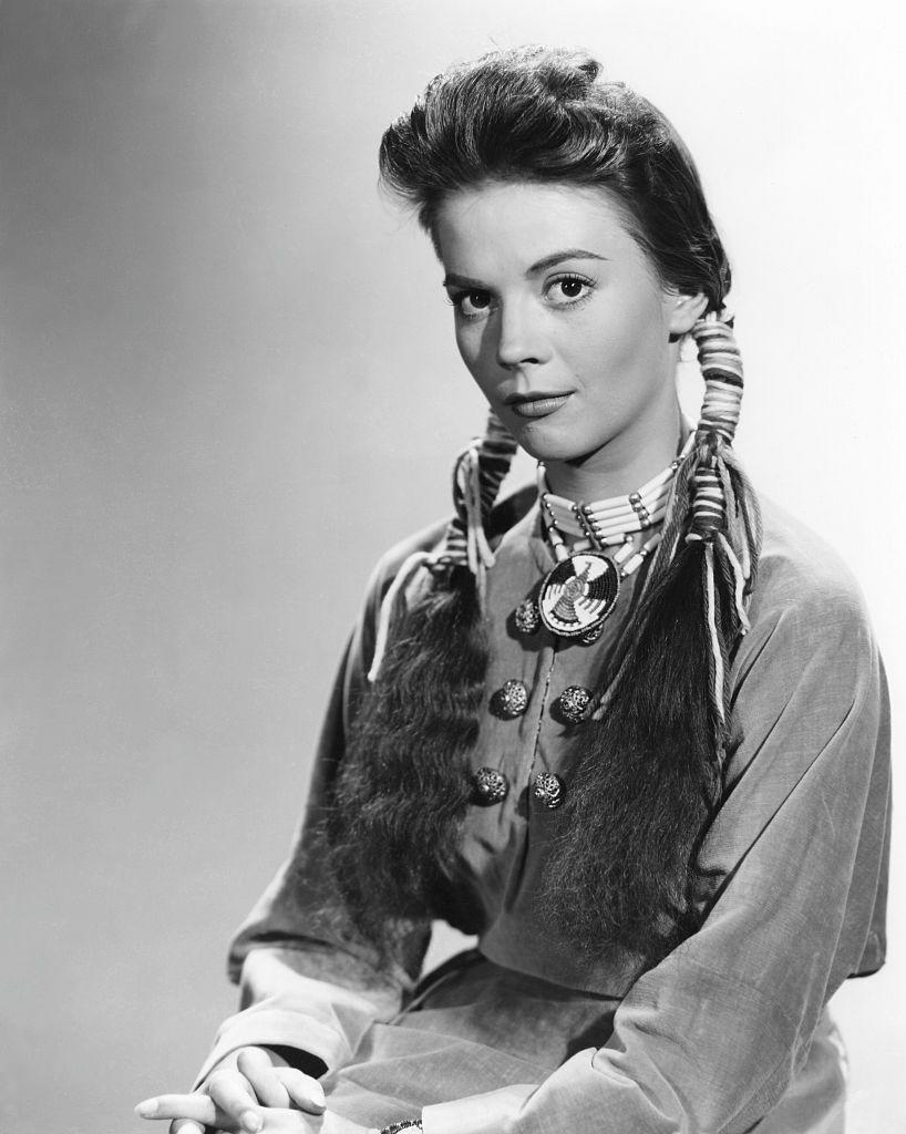 "<p>Over the years, Wood expressed her frustration with the studio system in Hollywood (stars weren't allowed to choose the movies they appeared in, as studios had all the power). With the momentum from <em>Rebel Without a Cause, </em>Warner Bros. lined up a number of films, including <em>The Searchers</em>, which was <a href=""https://www.biography.com/actor/natalie-wood"" rel=""nofollow noopener"" target=""_blank"" data-ylk=""slk:Wood's least favorite role"" class=""link rapid-noclick-resp"">Wood's least favorite role</a>, as she felt she wasn't properly cast. </p>"