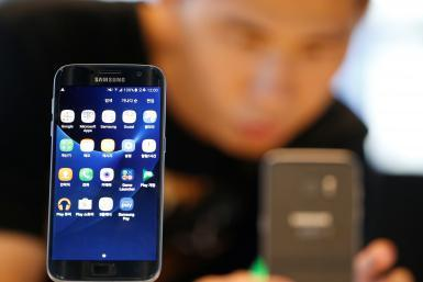 The company has reportedly started rolling out the update for the Galaxy S7 and S7 Edge devices. It will fix 58 vulnerabilities, including 8 critical ones.