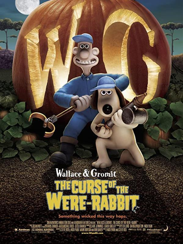 Wallace & Gromit: The Curse of the Were-Rabbit. (Foto: Dok. DreamWorks Animation/ IMDb)