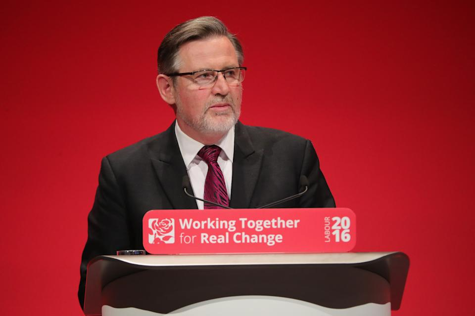 Duff's claim echoes one made by Labour's Barry Gardiner (Getty)