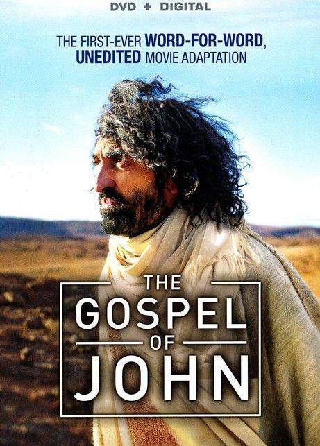 """<p>The first in a four-part series, <em>The Gospel of John</em> is a word-for-word visual adaptation of the Bible's Gospel of John. You can catch its counterparts — <em><a href=""""https://www.netflix.com/title/81035751"""" rel=""""nofollow noopener"""" target=""""_blank"""" data-ylk=""""slk:The Gospel of Matthew"""" class=""""link rapid-noclick-resp"""">The Gospel of Matthew</a></em>, <em><a href=""""https://www.netflix.com/title/81035750"""" rel=""""nofollow noopener"""" target=""""_blank"""" data-ylk=""""slk:The Gospel of Mark"""" class=""""link rapid-noclick-resp"""">The Gospel of Mark</a></em>, and <em><a href=""""https://www.netflix.com/title/81035749"""" rel=""""nofollow noopener"""" target=""""_blank"""" data-ylk=""""slk:The Gospel of Luke"""" class=""""link rapid-noclick-resp"""">The Gospel of Luke</a></em> — on Netflix, as well.</p><p><a class=""""link rapid-noclick-resp"""" href=""""https://www.netflix.com/title/81035748"""" rel=""""nofollow noopener"""" target=""""_blank"""" data-ylk=""""slk:STREAM NOW"""">STREAM NOW</a></p>"""