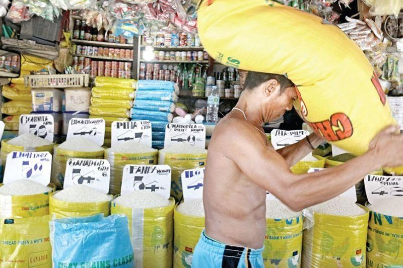 Rice prices remain stable in Central Visayas