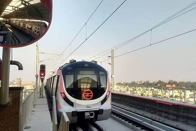 Delhi Metro has, however, been struggling to complete Phase III which commenced in 2011.