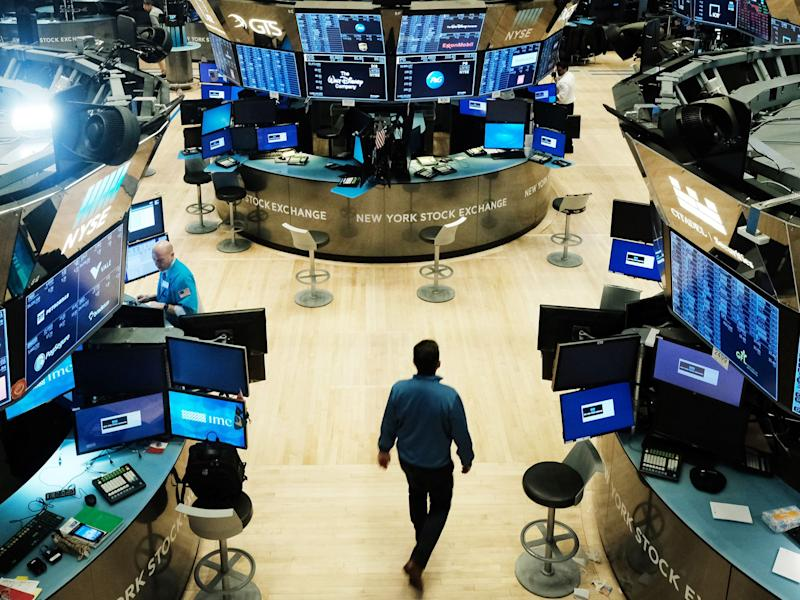 NYSE Equities Trading Floor to Partially Reopen on May 26