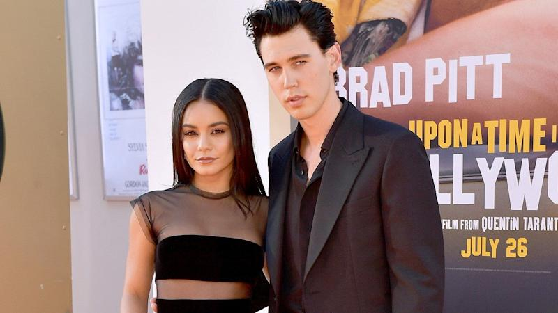 Vanessa Hudgens and Austin Butler Break Up After More Than 8 Years of Dating
