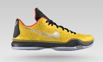 638c3424bfc You can create your own Kobe X now for  225 at Nike.com.