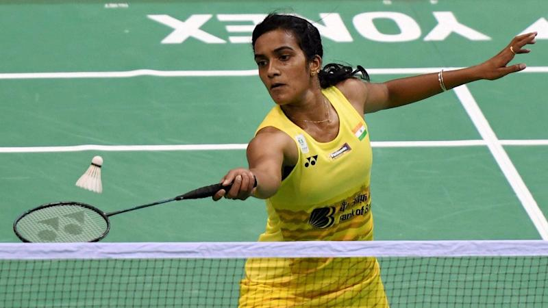 PV Sindhu Takes On World Number 4 Sung Ji Hyun in India Open Semis