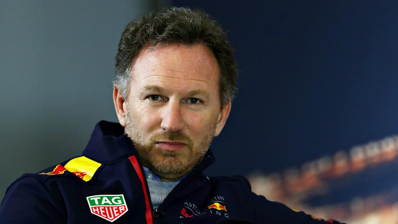 Horner says Austrian grands prix will be 'blueprint for all other races'