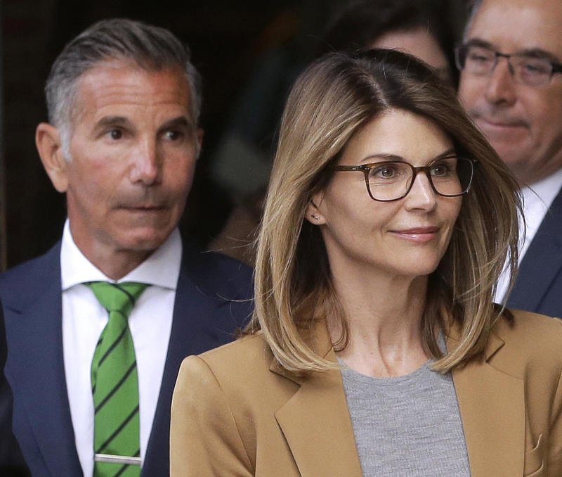 """""""Send me a 50k check"""": College admissions scam emails released"""