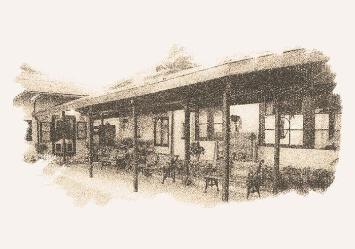 In 1939, a group of local businessmen in Darjeeling decided to acquire Ada Villa and turn it into a Private Limited Company hotel
