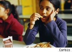 Pre-packaged kids meals try to swap fat for fresh